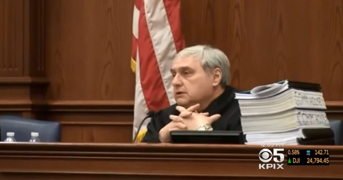 9th Circuit Judge Who SLAMMED Trump's Travel Ban Accused Of Sexual Misconduct By Multiple Women [Video]
