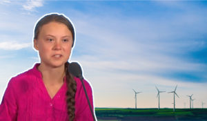 "GRETA THUNBERG SNAPS: 'We Are In The Beginning Of A Mass Extinction!""…500+ Scientists Disagree"
